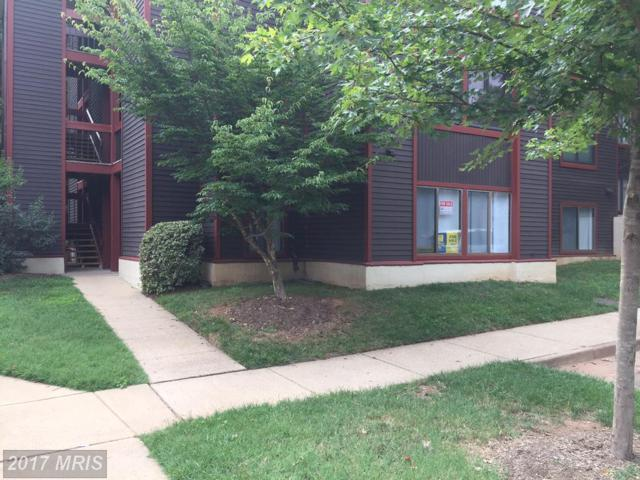 2806 Lee Oaks Place #102, Falls Church, VA 22046 (#FX10012803) :: Pearson Smith Realty