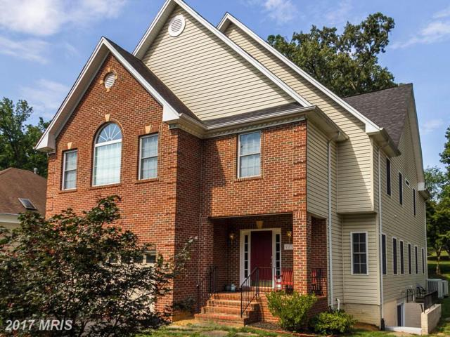 1238 Providence Terrace, Mclean, VA 22101 (#FX10013108) :: Browning Homes Group