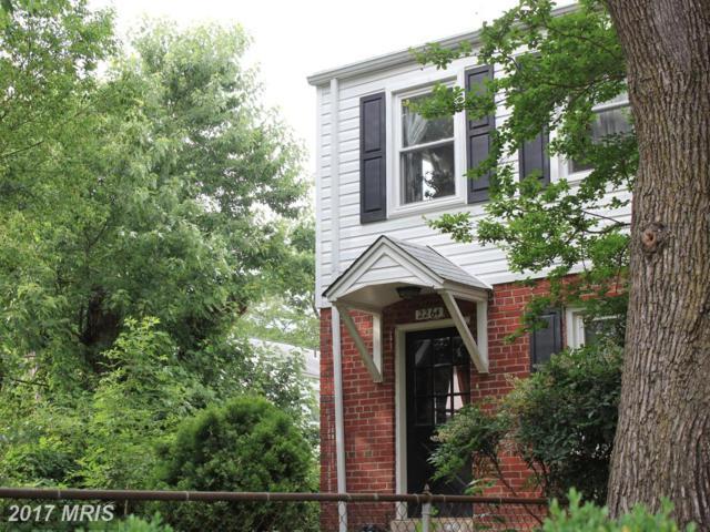 2264 Arlington Terrace, Alexandria, VA 22303 (#FX10013119) :: Pearson Smith Realty