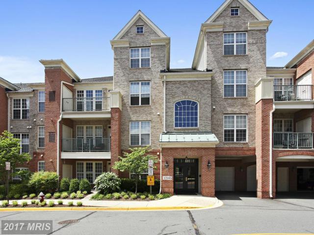 12165 Abington Hall Place #203, Reston, VA 20190 (#FX10013248) :: Provident Real Estate