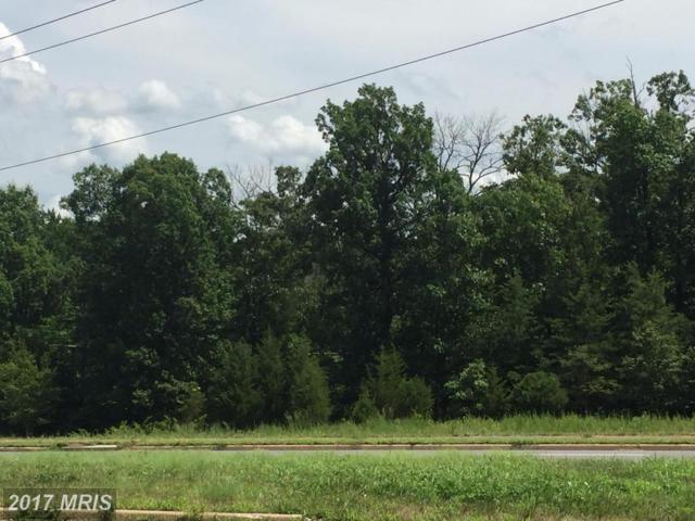 11601 Braddock Road, Fairfax, VA 22030 (#FX10013445) :: TVRG Homes