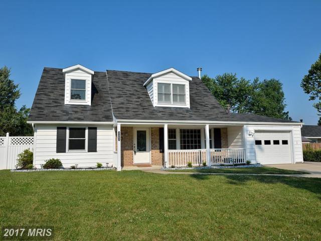 4402 Mariner Lane, Fairfax, VA 22033 (#FX10013518) :: Pearson Smith Realty