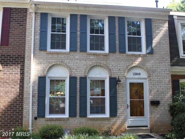 11868 Dunlop Court, Reston, VA 20191 (#FX10014950) :: Provident Real Estate