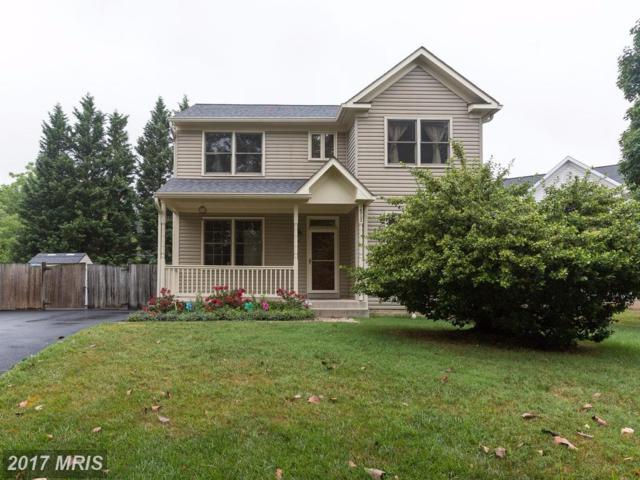 14702 Calvary Place, Centreville, VA 20121 (#FX10015009) :: Provident Real Estate