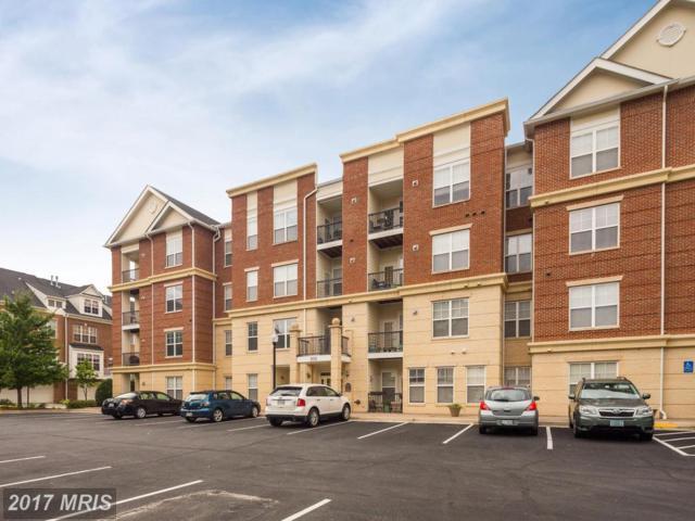 205 Meeting House Station Square #406, Herndon, VA 20170 (#FX10015526) :: Provident Real Estate