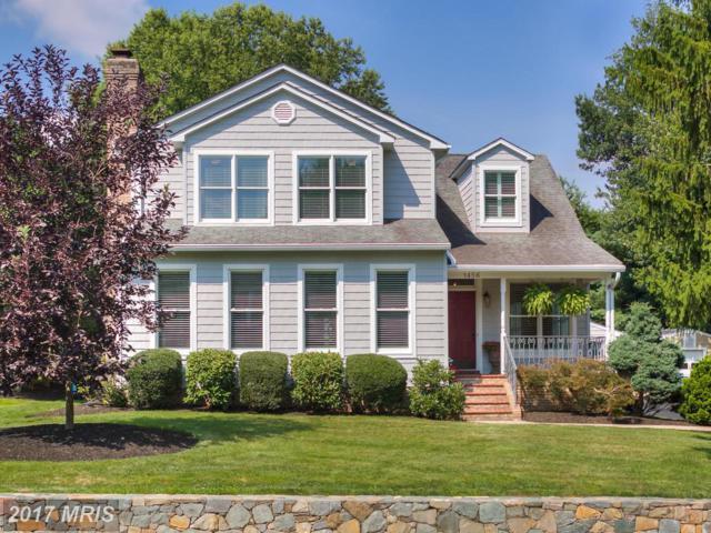 1456 Cedar Avenue, Mclean, VA 22101 (#FX10015661) :: Browning Homes Group