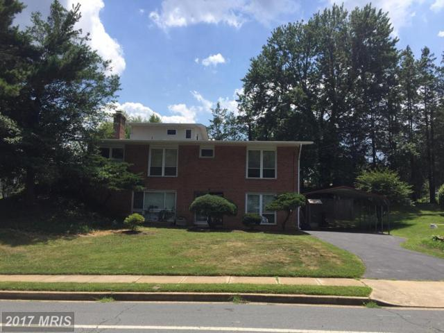 6709 Old Chesterbrook Road, Mclean, VA 22101 (#FX10015813) :: Pearson Smith Realty