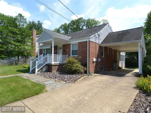 6625 Tucker Avenue, Mclean, VA 22101 (#FX10016074) :: Provident Real Estate