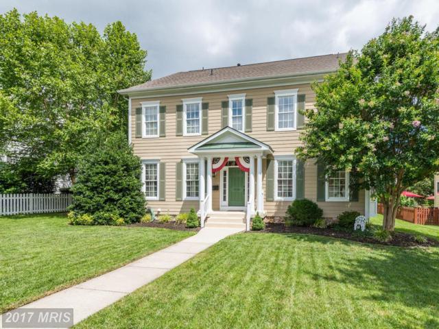 816 Locust Street, Herndon, VA 20170 (#FX10016084) :: Provident Real Estate