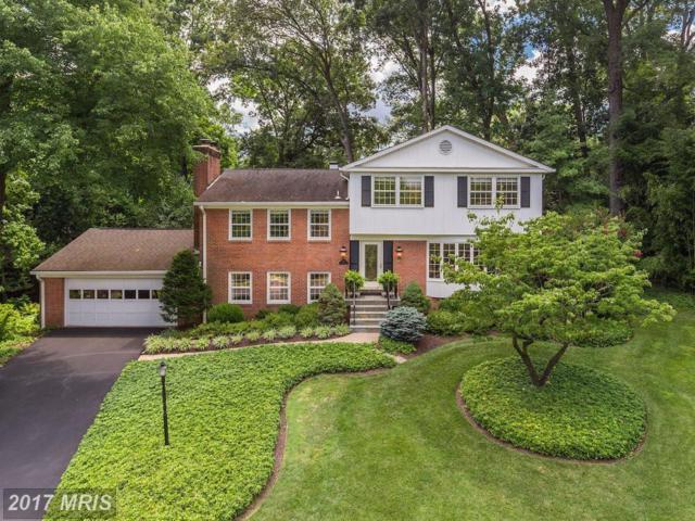 1324 Cordelia Court, Mclean, VA 22102 (#FX10016159) :: Provident Real Estate