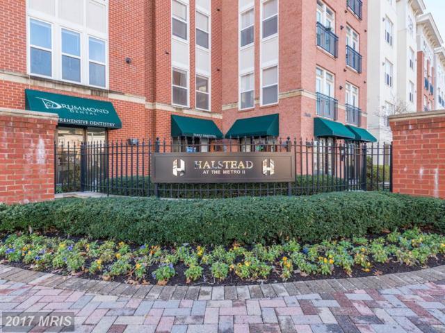 2665 Prosperity Avenue #458, Fairfax, VA 22031 (#FX10016197) :: Pearson Smith Realty