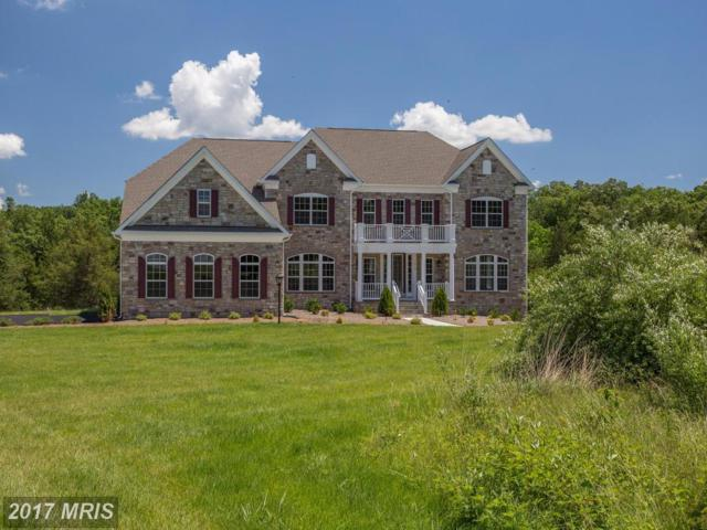 16101 Hunters Pond Trail, Centreville, VA 20120 (#FX10016363) :: The Hagarty Real Estate Team