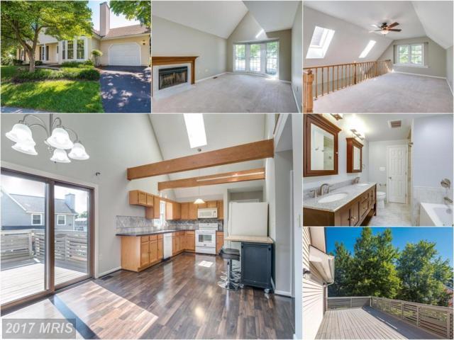 1303 Boulder Crest Court, Herndon, VA 20170 (#FX10016471) :: Provident Real Estate