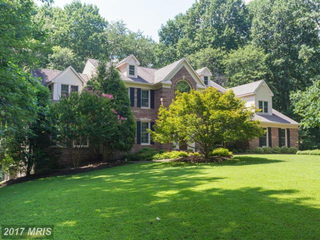 5505 W Ridge View Drive, Fairfax, VA 22030 (#FX10016803) :: LoCoMusings