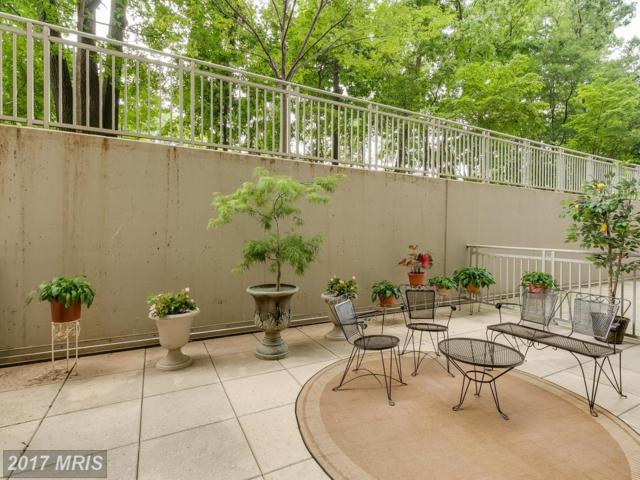 11800 Sunset Hills Road #112, Reston, VA 20190 (#FX10016954) :: Provident Real Estate