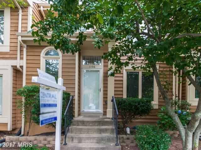 1106 Whitworth Court, Herndon, VA 20170 (#FX10017010) :: Provident Real Estate