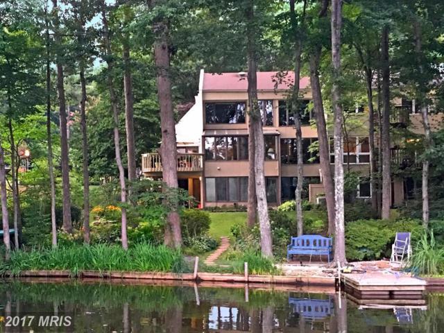 1636 Waters Edge Lane, Reston, VA 20190 (#FX10017069) :: Provident Real Estate