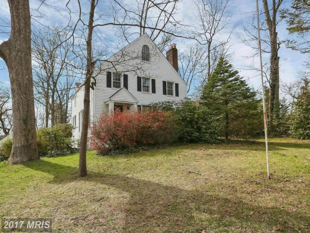 2832 Maple Lane, Fairfax, VA 22031 (#FX10017164) :: Provident Real Estate