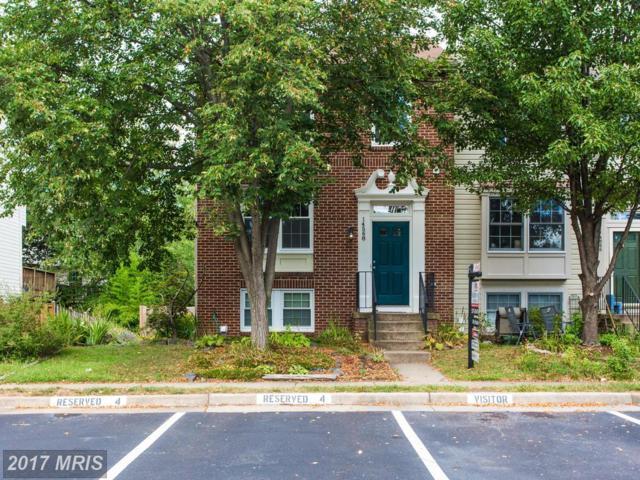14568 Croatan Drive, Centreville, VA 20120 (#FX10017279) :: Provident Real Estate