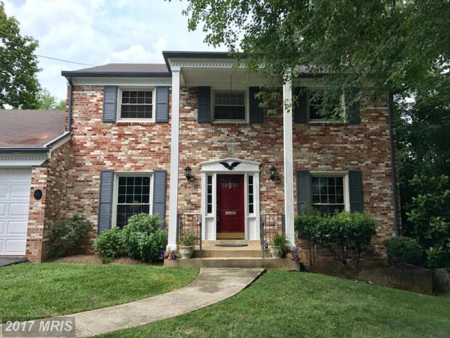6220 Nelway Drive, Mclean, VA 22101 (#FX10017618) :: Pearson Smith Realty