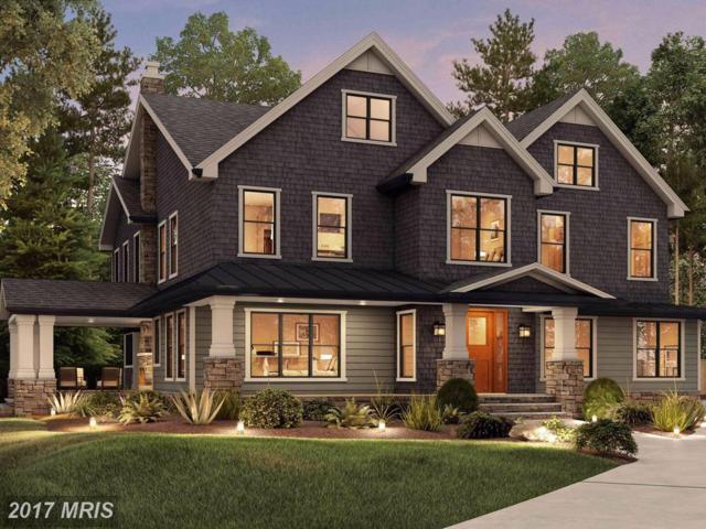 3140 Highland Lane, Fairfax, VA 22031 (#FX10017627) :: Pearson Smith Realty