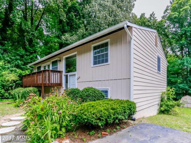7925 Orange Plank Road, Springfield, VA 22153 (#FX10018240) :: Pearson Smith Realty
