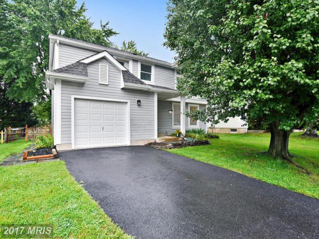 13638 Bellerose Drive, Chantilly, VA 20151 (#FX10018508) :: Pearson Smith Realty