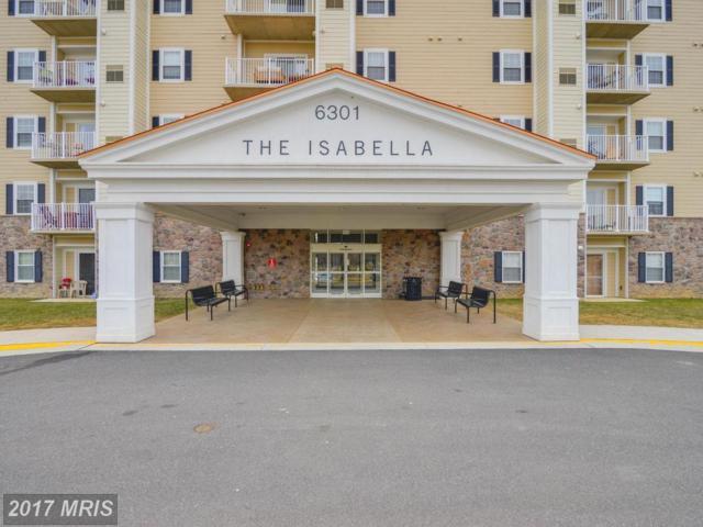 6301 Edsall Road #124, Alexandria, VA 22312 (#FX10019123) :: The Belt Team