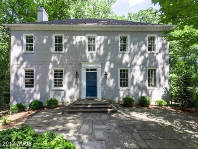 1338 Potomac School Road, Mclean, VA 22101 (#FX10019160) :: Pearson Smith Realty
