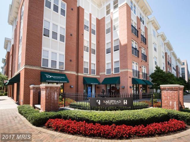 2665 Prosperity Avenue #102, Fairfax, VA 22031 (#FX10021524) :: Pearson Smith Realty