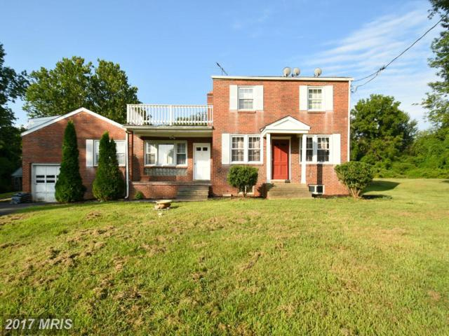 8013 Little River Turnpike, Annandale, VA 22003 (#FX10021866) :: Pearson Smith Realty