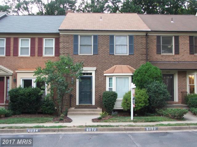 9072 Gavelwood Court, Springfield, VA 22153 (#FX10022073) :: Pearson Smith Realty