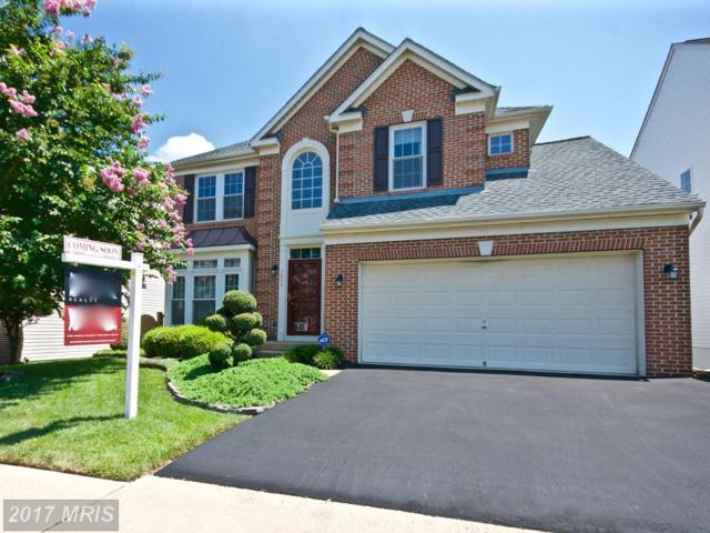 7886 Cranford Farm Circle, Lorton, VA 22079 (#FX10022082) :: LoCoMusings