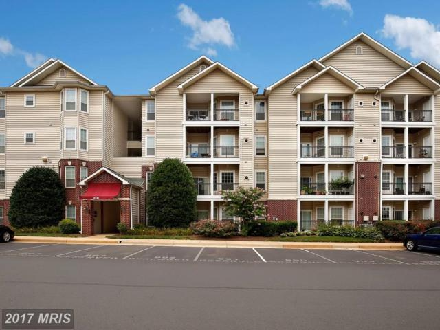 1600 Spring Gate Drive #2309, Mclean, VA 22102 (#FX10022340) :: Pearson Smith Realty