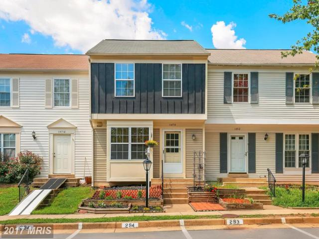 14714 Southwarke Place, Centreville, VA 20120 (#FX10022388) :: Pearson Smith Realty