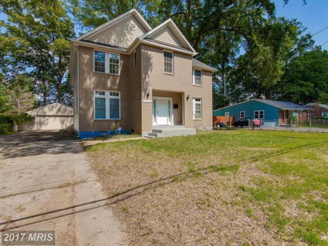 7909 Ashton Street, Alexandria, VA 22309 (#FX10022485) :: Pearson Smith Realty