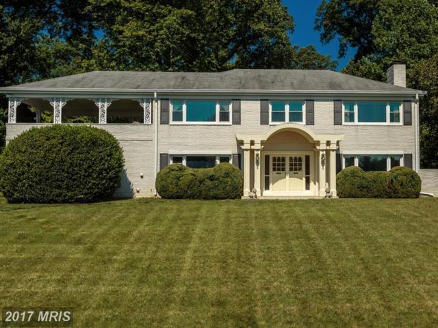 7402 Park Terrace Drive, Alexandria, VA 22307 (#FX10023325) :: Pearson Smith Realty