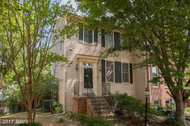 6506 Osprey Point Lane, Alexandria, VA 22315 (#FX10023823) :: Pearson Smith Realty