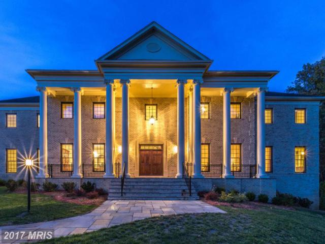 879 Spring Hill Road, Mclean, VA 22102 (#FX10024021) :: Pearson Smith Realty
