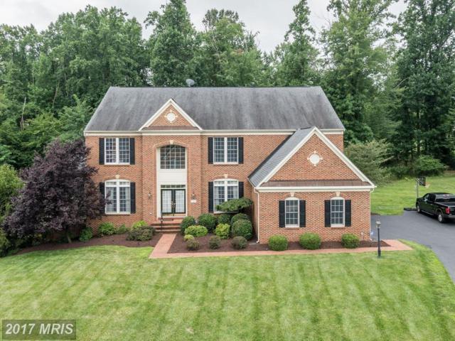 11263 Derosnec Drive, Oakton, VA 22124 (#FX10024324) :: Browning Homes Group