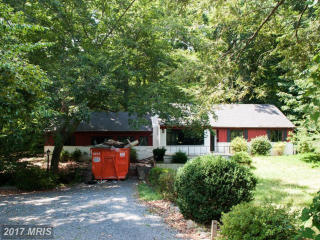3444 Sleepy Hollow Road, Falls Church, VA 22044 (#FX10024680) :: Pearson Smith Realty
