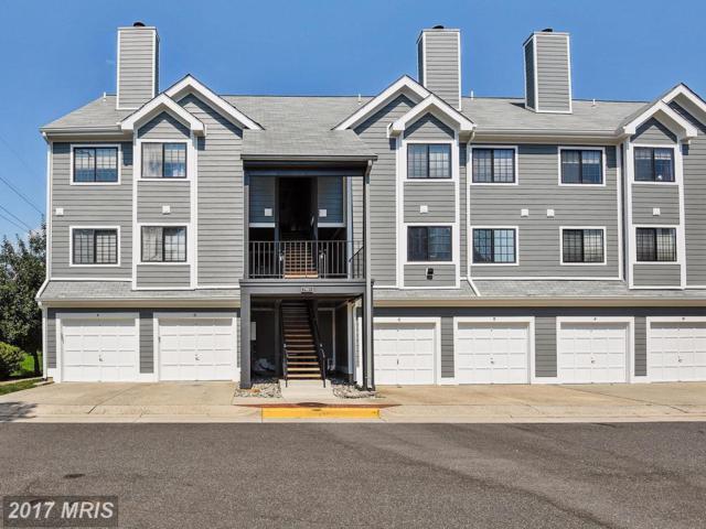 7001-F Birkenhead Place 10F, Alexandria, VA 22315 (#FX10024789) :: Pearson Smith Realty