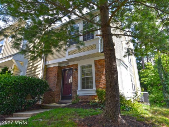 3397 Lakeside View Drive 20-8, Falls Church, VA 22041 (#FX10024814) :: Pearson Smith Realty