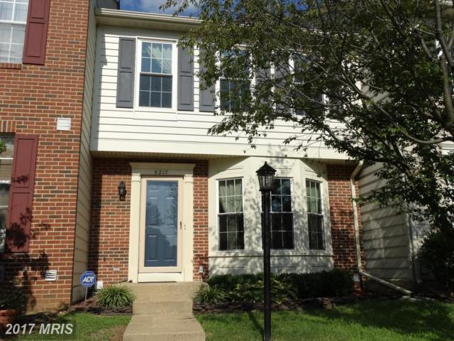 5217 Dunstable Lane, Alexandria, VA 22315 (#FX10024921) :: Browning Homes Group