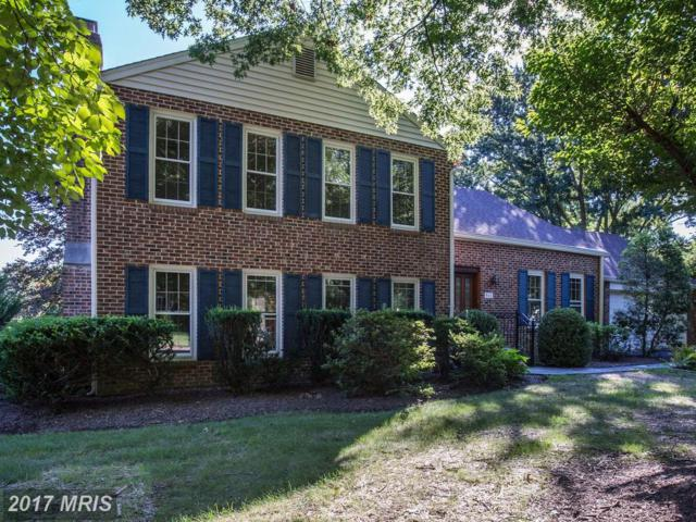 931 Jaysmith Street, Great Falls, VA 22066 (#FX10026490) :: Pearson Smith Realty
