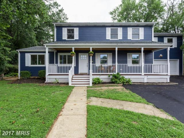 1851 Lusby Place, Falls Church, VA 22043 (#FX10027085) :: The Gus Anthony Team