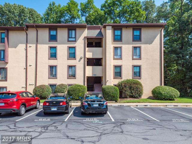 2200 Castle Rock Square 2B, Reston, VA 20191 (#FX10027132) :: Pearson Smith Realty