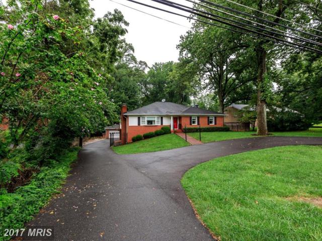 7920 Lewinsville Road, Mclean, VA 22102 (#FX10027209) :: Pearson Smith Realty