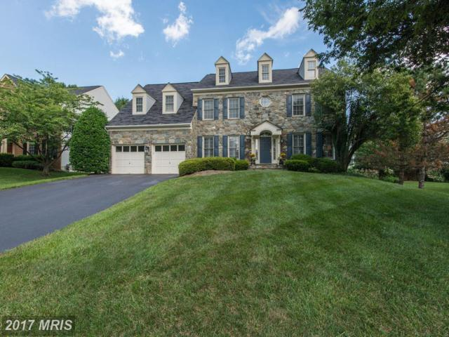 2945 Oakton Knoll Court, Oakton, VA 22124 (#FX10027649) :: Browning Homes Group