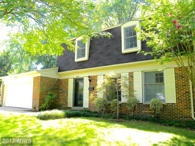 8804 Camden Street, Alexandria, VA 22308 (#FX10028166) :: Pearson Smith Realty